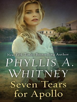 cover image of Seven Tears for Apollo
