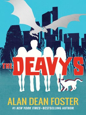 cover image of The Deavys