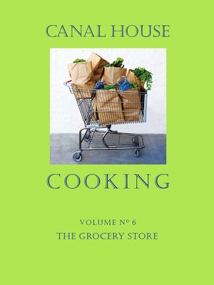 cover image of The Grocery Store