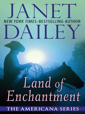 cover image of Land of Enchantment