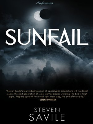 cover image of Sunfail