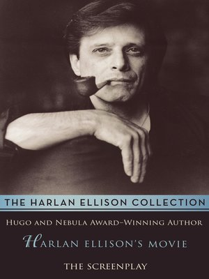 cover image of Harlan Ellison's Movie