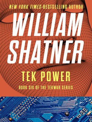 cover image of Tek Power