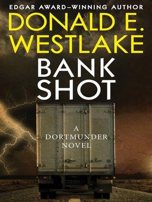 cover image of Bank Shot