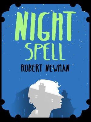 cover image of Night Spell