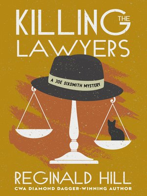 cover image of Killing the Lawyers