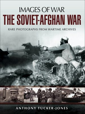 cover image of The Soviet-Afghan War