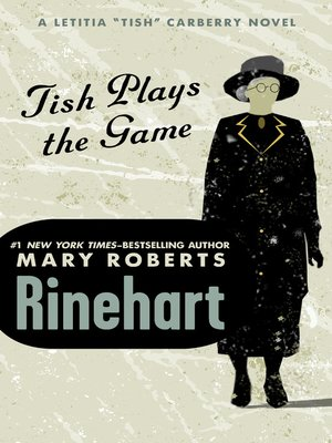 cover image of Tish Plays the Game