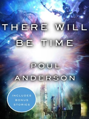 cover image of There Will Be Time