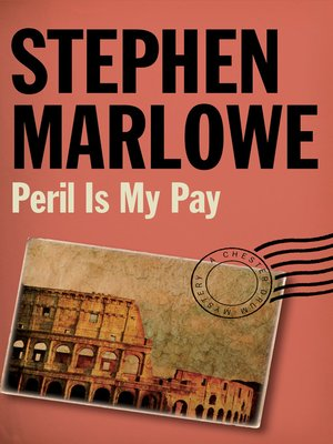 cover image of Peril Is My Pay