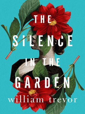 cover image of The Silence in the Garden