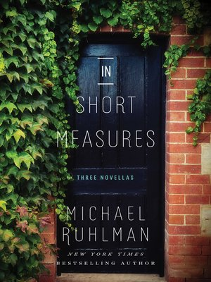 cover image of In Short Measures