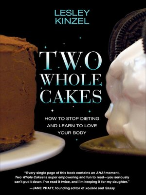 cover image of Two Whole Cakes