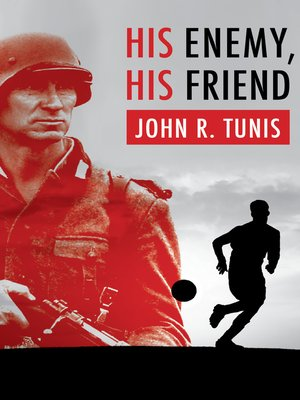 cover image of His Enemy, His Friend