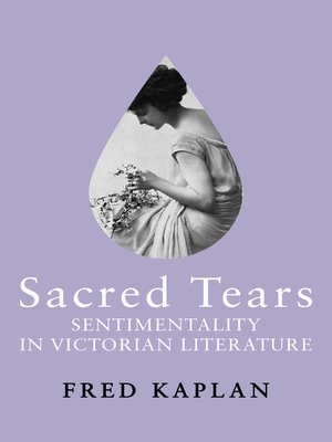 cover image of Sacred Tears