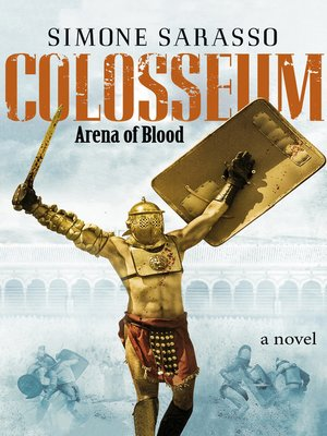 cover image of Colosseum