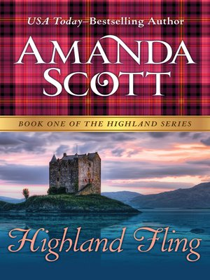 cover image of Highland Fling