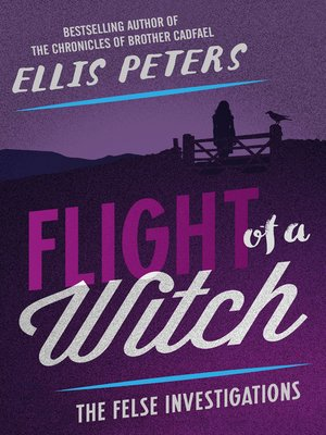 cover image of Flight of a Witch