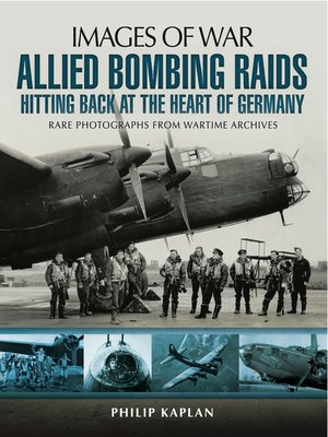 cover image of Allied Bombing Raids