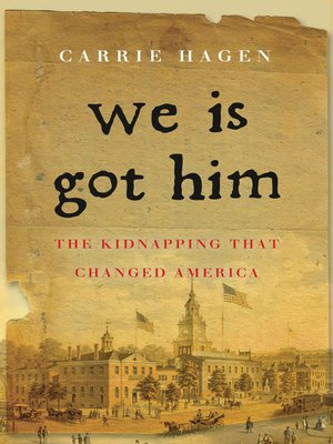 cover image of We Is Got Him