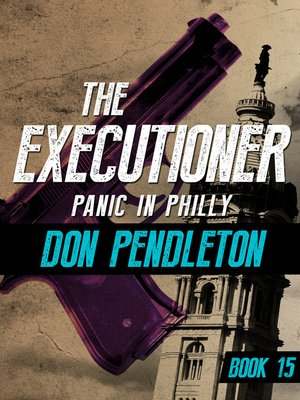 cover image of Panic in Philly