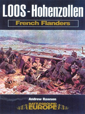 cover image of Loos