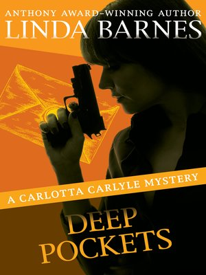 cover image of Deep Pockets