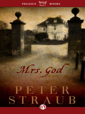 cover image of Mrs. God