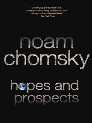 cover image of Hopes and Prospects