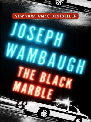 cover image of Black Marble