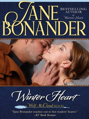 cover image of Winter Heart