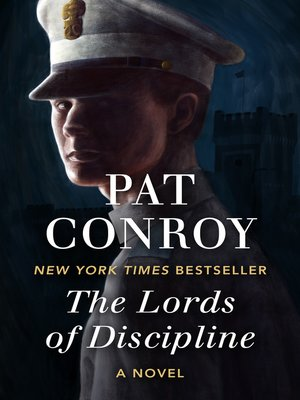 cover image of The Lords of Discipline