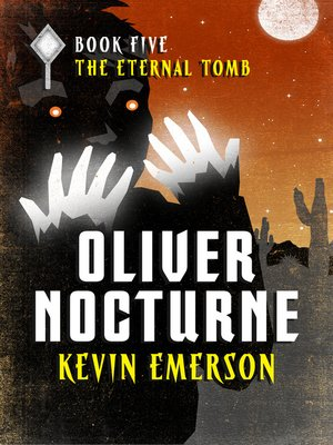 cover image of The Eternal Tomb