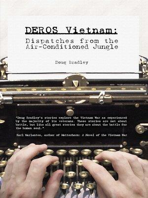 cover image of DEROS Vietnam