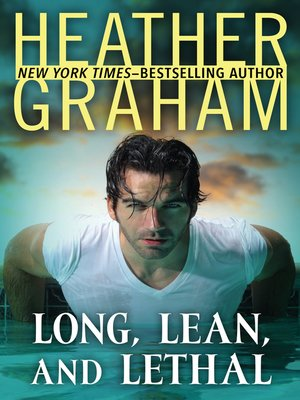 cover image of Long, Lean, and Lethal