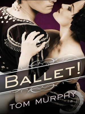 cover image of Ballet!