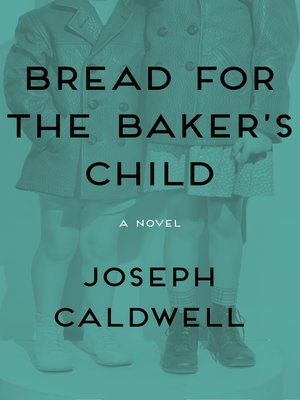 cover image of Bread for the Baker's Child