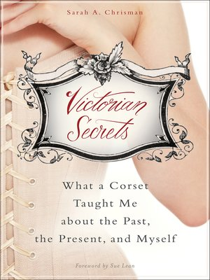 cover image of Victorian Secrets