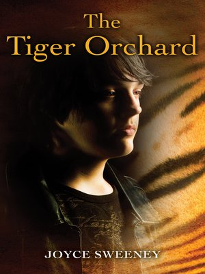 cover image of The Tiger Orchard