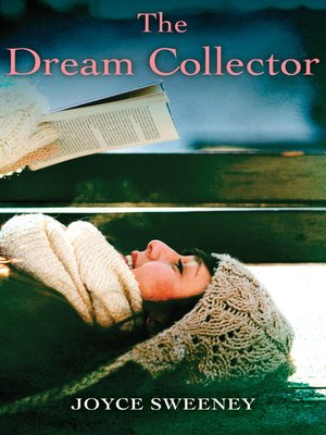 cover image of The Dream Collector