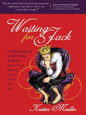 cover image of Waiting for Jack