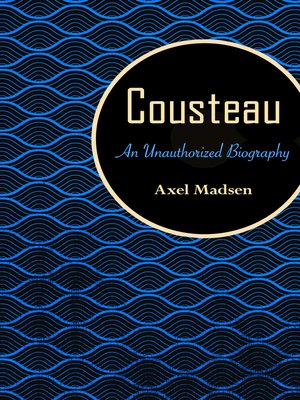 cover image of Cousteau