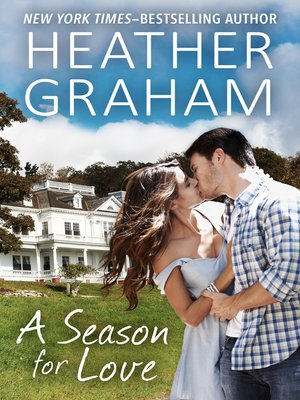 cover image of Season for Love