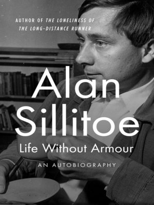 cover image of Life Without Armour
