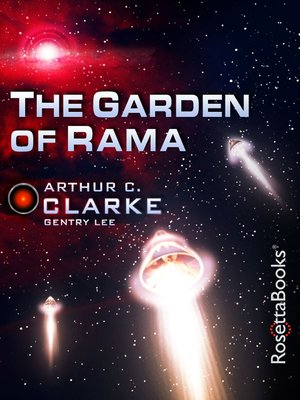 cover image of The Garden of Rama