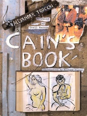 cover image of Cain's Book