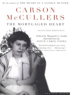 cover image of The Mortgaged Heart
