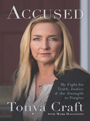 cover image of Accused