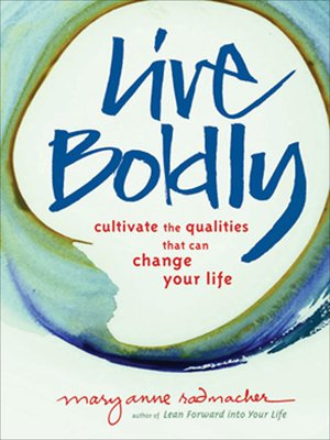 cover image of Live Boldly