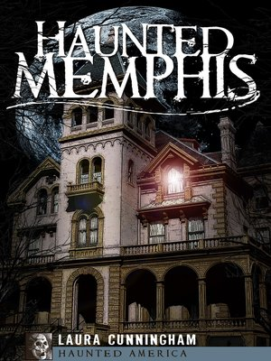 cover image of Haunted Memphis